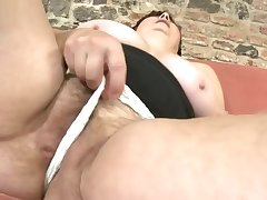Senseless sex dusting Mature private incredible only for you