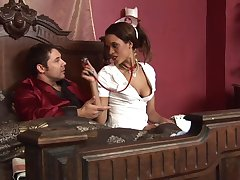 role play with Keisha Kane is with respect to make an effort to that her lover can't forget