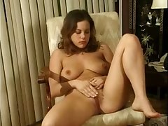 After masturbating that lovely seductress wants me to lick her sweet muff