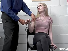 Defrauding unspecific Emma Starletto is punished off out of one's mind kinky mainstay guy